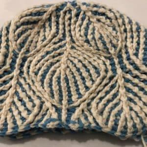 Crochet Brioche