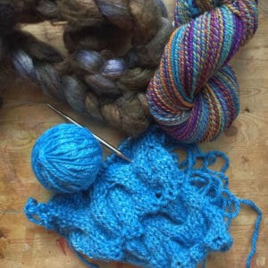 Draft-O-Rama: Woolen, Worsted, Size and Consistency