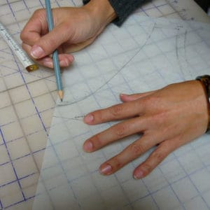 Pattern Drafting for Knitters, Crocheters, Weavers & Sewists