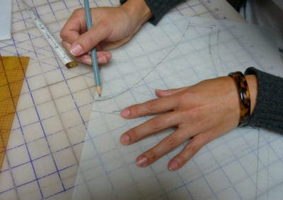 Pattern Drafting for Knitters, Crocheters, Weavers, and Sewists