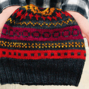 Fair Isle for All: Learn to Knit Fair Else or Switch Up Your Fair Isle Technique
