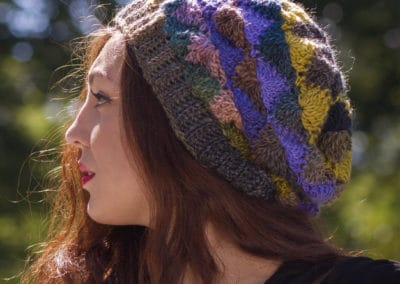Circular Crochet Workshop
