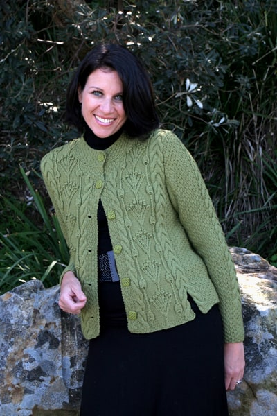 Fit and Flatter the Signatur Handknits Way