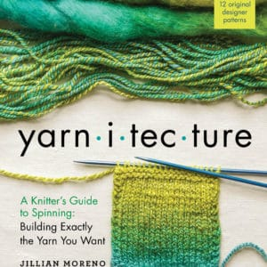 Yarnitecture : Building Exactly the Yarn You Want
