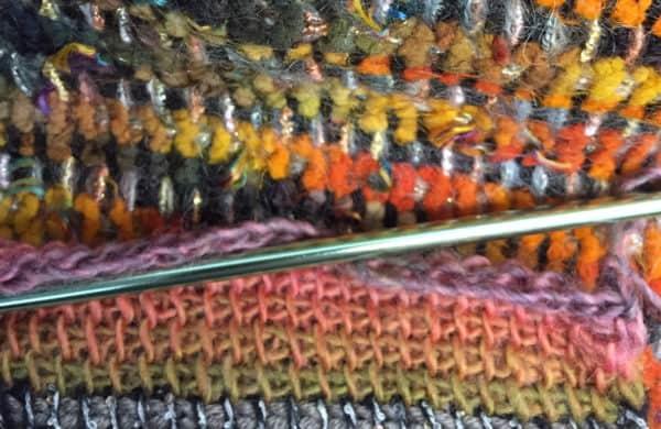 6 Hour Totally Tunisian Crochet