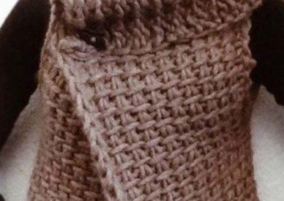 Totally Tunisian Crochet