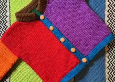 From Start to Finish: Take the Mystery Out of Putting Handknits Together
