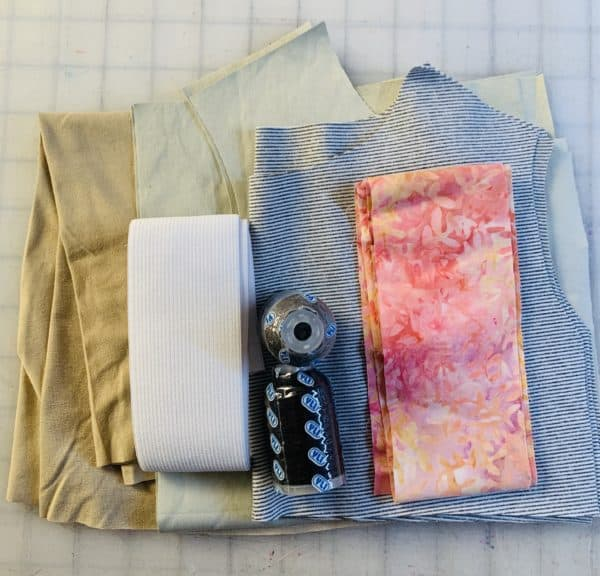 Serger Techniques for Garment Sewers Kit