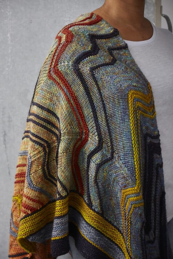 It's a Wrap! - Design Your Own Shawl