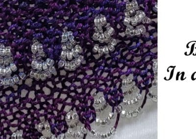 Beads in a Cast-on!