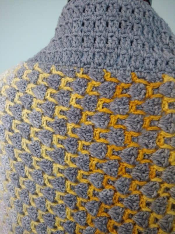 Interwoven Crochet