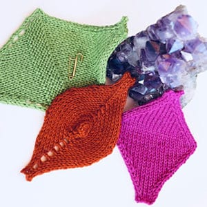 Next Steps in Portuguese Knitting