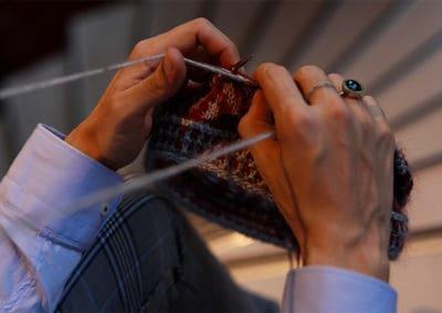 Portuguese Knitting for Beginners
