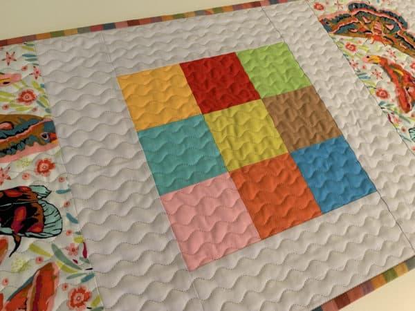 Let's Make a Quilt!