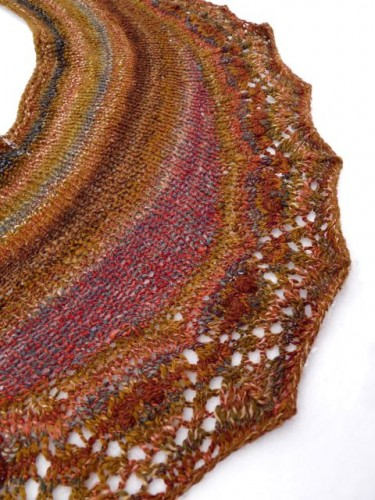 Spinning for Knitting: Planning a Project