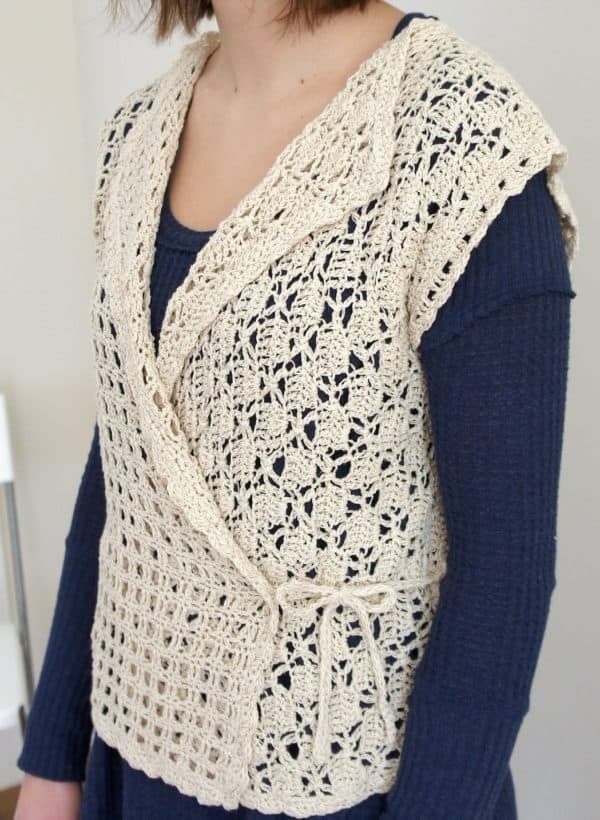 Feeling at Home with Japanese Crochet Patterns