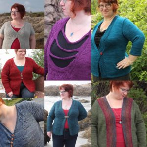 Sweaters That Fit!