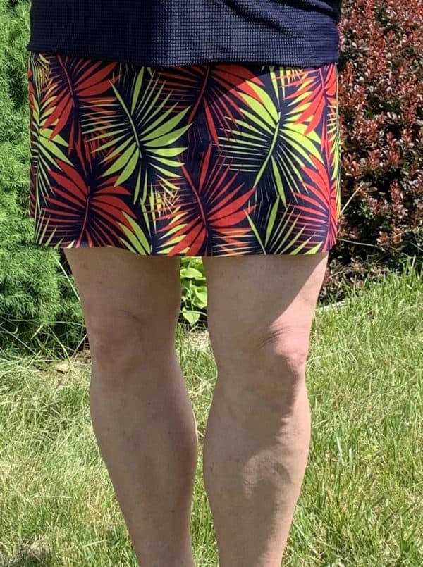 Easy Fit & Sew Swim Skirt