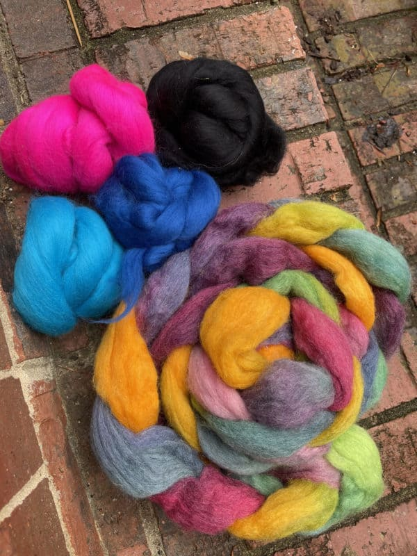 Kit for Fractal Explosions from Prep to Ply