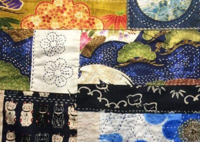Understanding Boro: Study & Stitch
