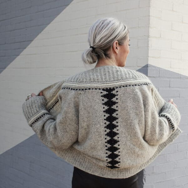 Photographing your Knits
