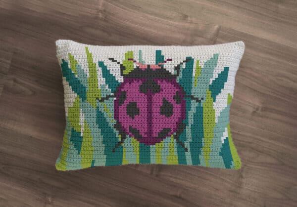 Nature Crochet: Intarsia Plus