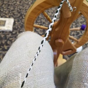 Twisted Together: Crepe, Cables and the Endless Possibilities of Layered Plying