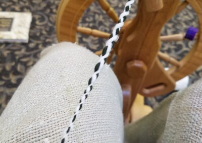 Twisted Together: Crepe, Cables, and the Endless Possibilities of Layered Plying