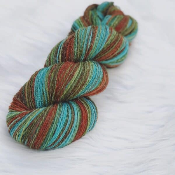 Fearless Plying!