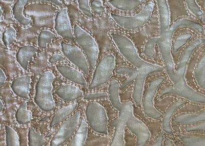 Introduction to Hand Stitching in Alabama-Chanin Style