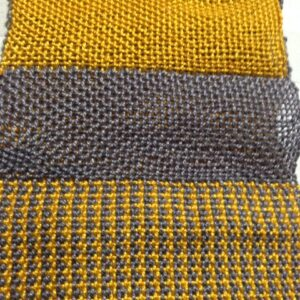 Double Up Heddles on the Rigid Heddle Loom