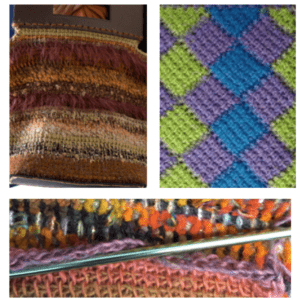 Tunisian Crochet Classic to Creative
