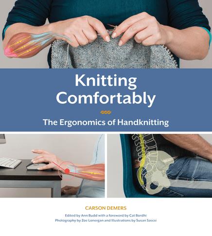 Knitting Comfortably