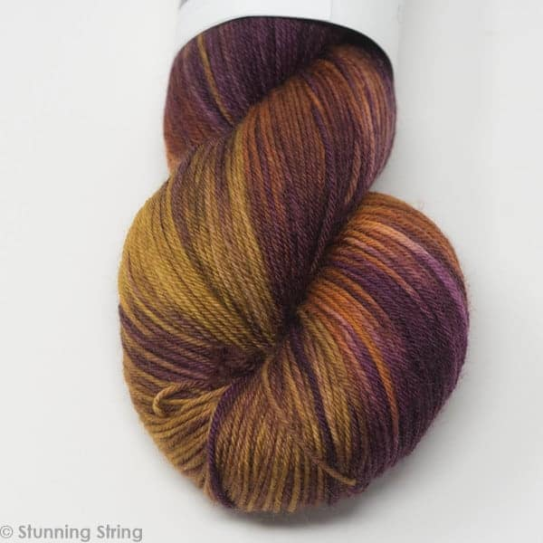 Stitches October 2021 Special Colorway - Fall Foliage