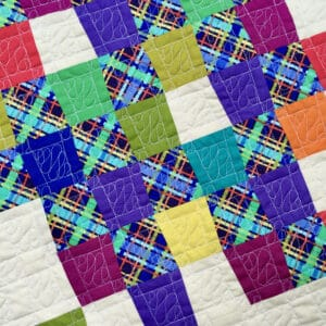 Free Motion Quilting - Yes You can!