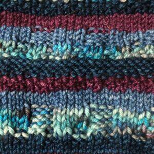 Knit Dynamic Stripes and Patterns