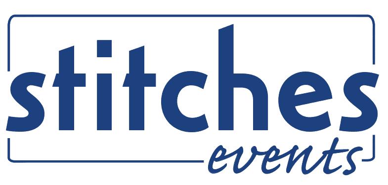 Stitches events Logo
