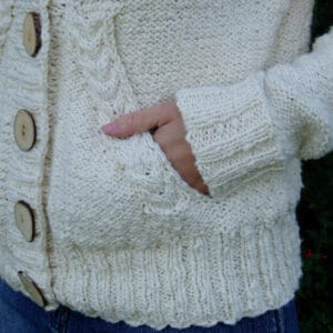 Seaming and Finishing for Knit and Crochet
