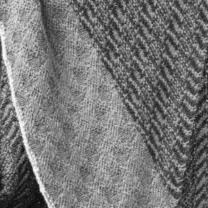 Sequence Knitting: Making Triangular Shawls