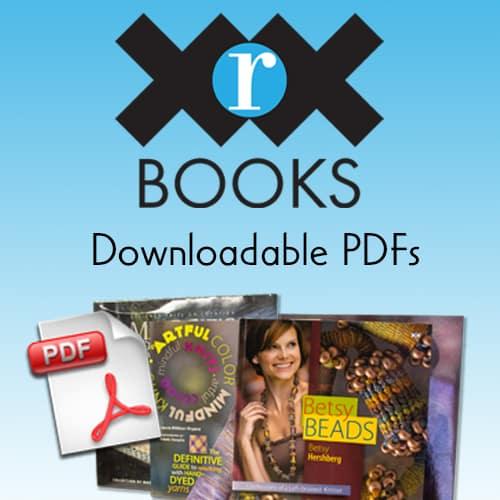 XRX Books Downloadable PDFs