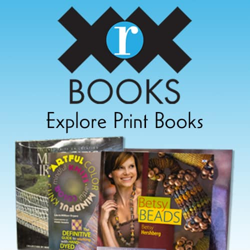 XRX Books Explore Print Books