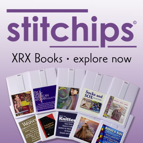 Stitchips XRX Books • expore now