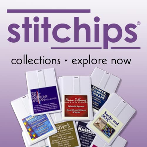 Stitchips collections • explore now